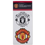 Manchester United Car Decals