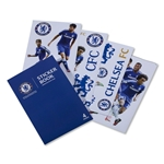 Chelsea Sticker Book