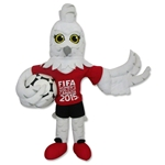 FIFA Women's World Cup 2015(TM) 9.8