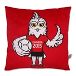 FIFA Women's World Cup 2015(TM) Cushion Mascot
