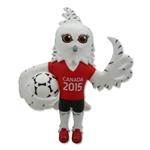 FIFA Women's World Cup 2015(TM) Mascot Figurine