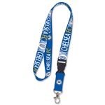 Chelsea Lanyard with Detachable Buckle