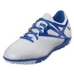adidas Messi 15.3 TF (White/Prime Blue/Black)