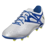 adidas Messi 15.2 FG (White/Prime Blue/Black)