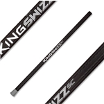 Brine King Swizz 30 Lacrosse Shaft (Black)