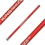 Brine King Swizz 30 Lacrosse Shaft (Red)
