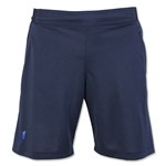 adidas Messi Melange Training Short (Navy)