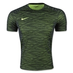 Nike Flash Top (Neon Yellow)
