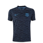 Barcelona Youth Third Training Top