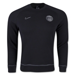 Paris Saint-Germain Third Sweatshirt