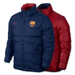 Barcelona Core Padded Jacket