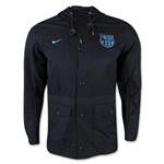 Barcelona Third Sat 2.0 Jacket