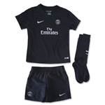 Paris Saint-Germain 15/16 Little Boys Third Kit