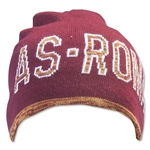 AS Roma Reversible Beanie