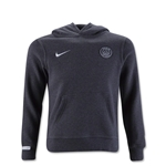 Paris Saint-Germain Youth Third Hoody