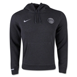 Paris Saint-Germain Third Core Hoody