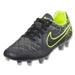 Nike Tiempo Legend V FG (Anthracite/Black)