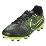 Nike Junior Magista Onda FG (Dark Citron/Black)