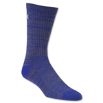 Under Armour Sportsweat Tech Twist Sock (Royal)
