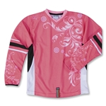 Rinat Women's Frida Goalkeeper Jersey (Pink)
