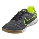 Nike Tiempo Legacy IC (Anthracite/Black)