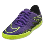 Nike Junior Hypervenom Phelon II IC (Hyper Grape)