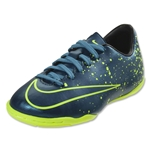 Nike Junior Mercurial Victory V IC (Squadron Blue)