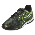 Nike Junior Magista Onda IC (Dark Citron)