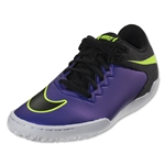 Nike Hypervenom X Pro IC Junior (Hyper Grape/Black)