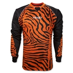 Rinat Zulu Goalkeeper Jersey (Orange)