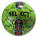 Select Futsal Master 2015 Senior Ball