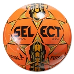 Select Futsal Jinga 2015 Senior Ball (Orange)
