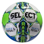 Select Futsal Talento U13 Ball