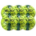 Select Futsal Mimas 2015 Senior Ball (6 Pack)