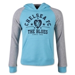 Chelsea Baby Girls C&S Hoody