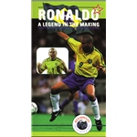 Ronaldo-A Legend in the Making DVD