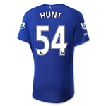 Everton 15/16 HUNT Home Soccer Jersey