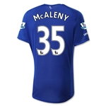 Everton 15/16 MCALENY Home Soccer Jersey