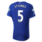 Everton 15/16 STONES Home Soccer Jersey