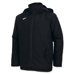 Joma Alaska Bench Jacket (Black)