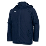 Joma Alaska Bench Jacket (Navy)