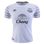 Everton 15/16 Away Soccer Jersey