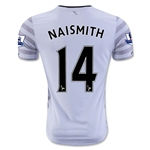 Everton 15/16 NAISMITH Away Soccer Jersey