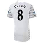 Everton 15/16 OVIEDO Away Soccer Jersey