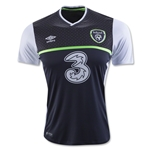 Ireland 15/16 Away Soccer Jersey