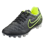 Nike Tiempo Legend V AG-R (Anthracite/Black)