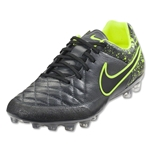 Nike Tiempo Legacy AG-R (Anthracite/Black/Volt)