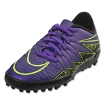Nike Hypervenom Phelon II TF Junior (Hyper Grape)