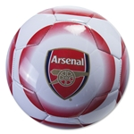 Arsenal Crest Ball