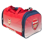 Arsenal Fade Holdall Bag